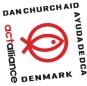 Logo DCA con 6